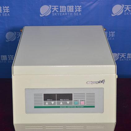 【RS10010】白洋52A医用低速离心机