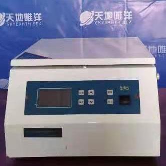 【RS10012】北京北利DT5-68低速自动平衡离心机
