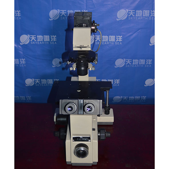 【RS30004】Olympus奥林巴斯IMT-2倒置显微镜