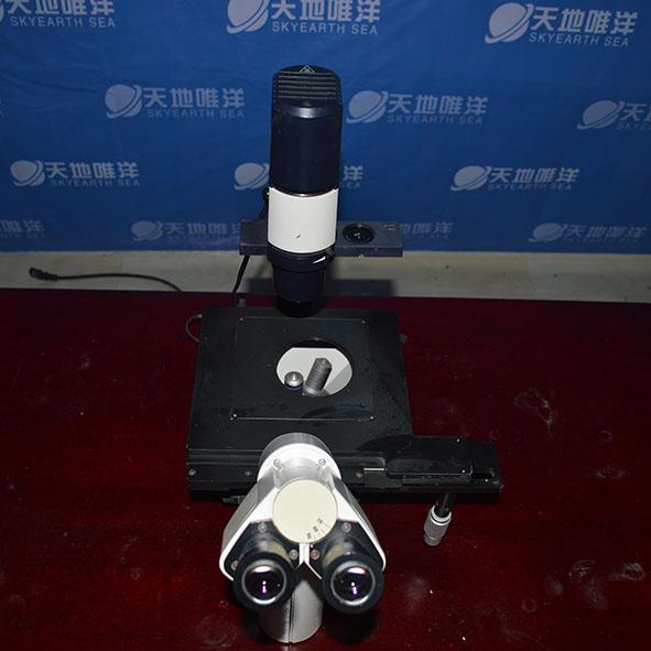 【RS30005】Feica 莱卡倒置金相显微镜