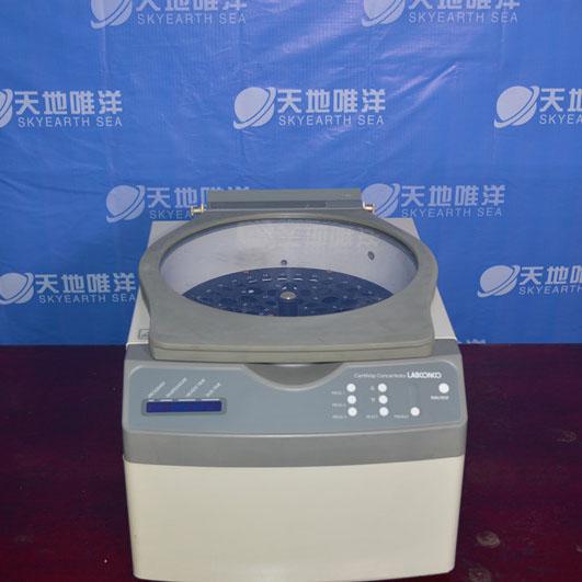 【RS600001】Labconco 离心浓缩仪 型号:CentriVap(不带泵)