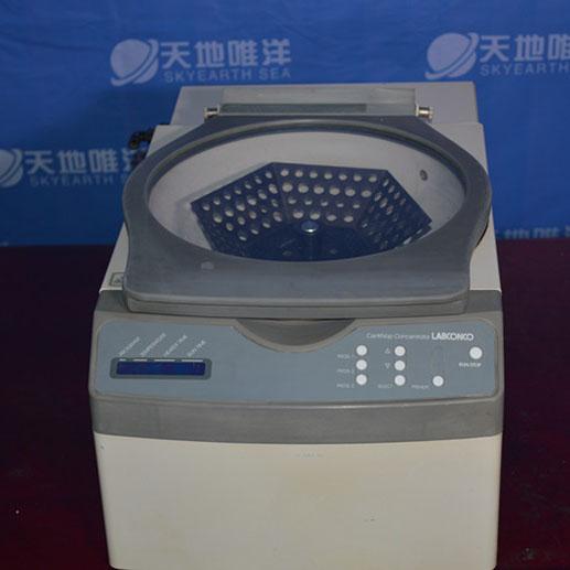 【RS600002】Labconco 离心浓缩仪 型号:CentriVap(带泵)