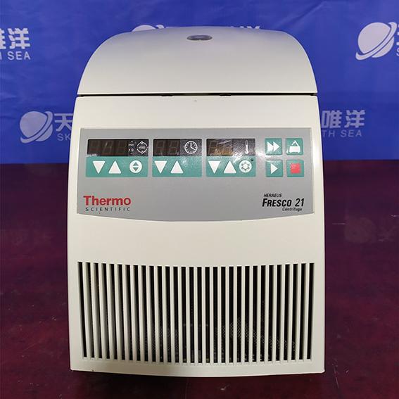 【RS20010027】Thermo高速冷冻离心机,型号FRESCO21