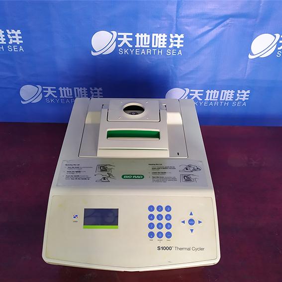 【RS20040003】美国BIORAD96孔PCR仪型号S1000