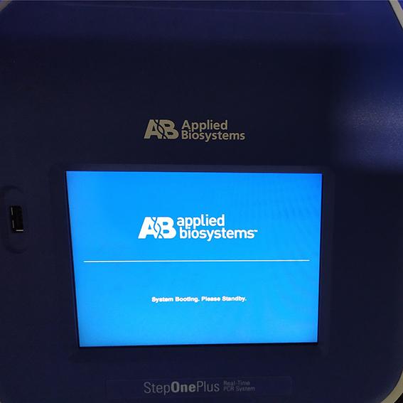 【RS20080001】ABI荧光定量PCR仪型号:StepOnePlus