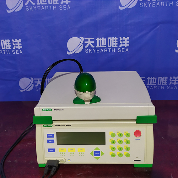 【RS20200003】BIO-RAD 电穿孔仪 型号:Gene Pulser Xcell
